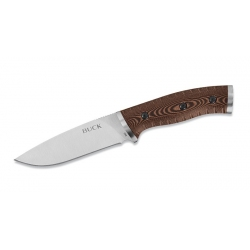 Buck 863 Selkirk, nóż survivalowy (10180)