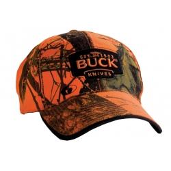 BUCK KNIVES ADULT HAT, czapka z daszkiem,