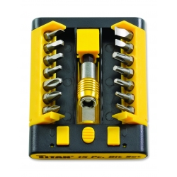 Buck Hex Tool Set, zestaw bitów do noży CSAR-T (3474)