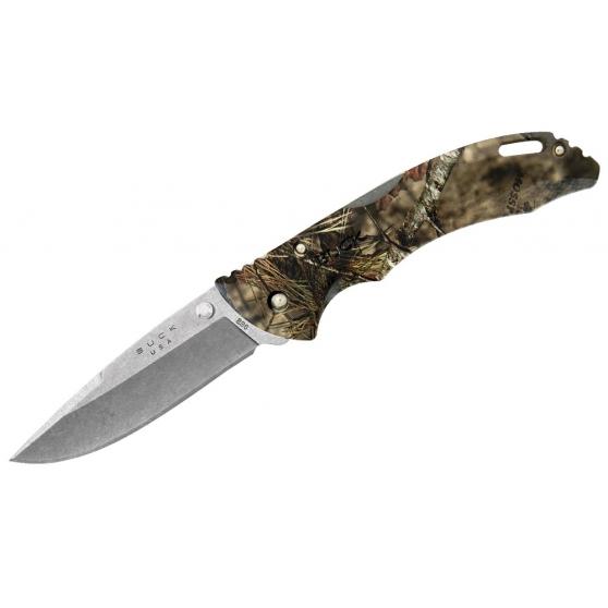 Buck Bantham BHW 286, składany nóż myśliwski (7430)