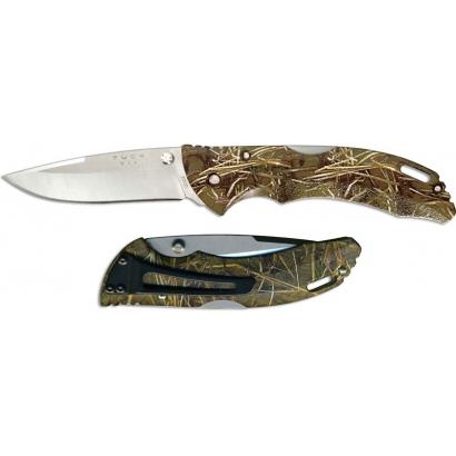 Buck Bantham BHW 286, składany nóż myśliwski (10676)