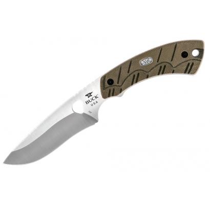 BUCK 537 Open Season Skinner Pro, nóż myśliwski (11709)