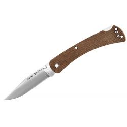 Buck 110 Slim Pro, nóż EDC, stal S30V (12104)