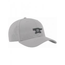 Buck Adult Cap, czapka z daszkiem, anvil patch (12412)