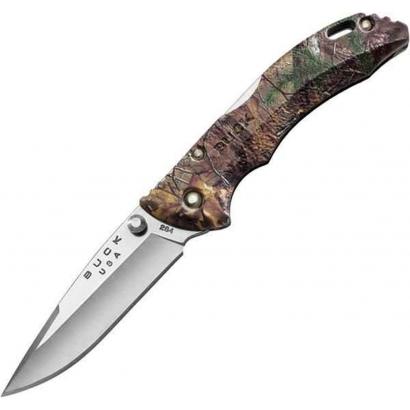Buck 284 Bantam BBW, nóż na codzień (7386)
