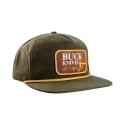 Buck Vintage Logo, czapka z daszkiem (12806)
