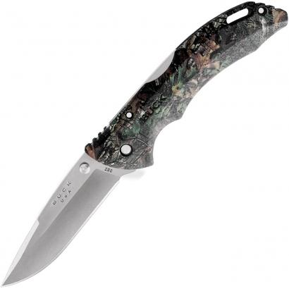 Buck Bantham BHW 286, składany nóż myśliwski (12894)